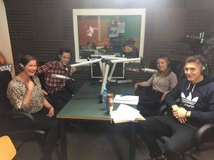 Misja Gabriela w radio UKSW – 29 listopada 2017