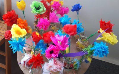 Warsztaty plastyczne dla dzieci – edycja wakacyjna