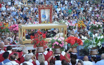 Stulecie kanonizacji św. Gabriela od Matki Bożej Bolesnej