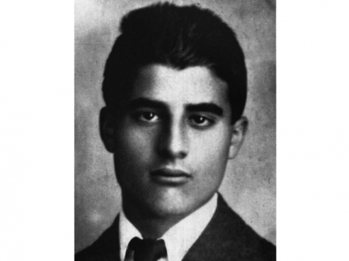 Bł. Pier Giorgio Frassati