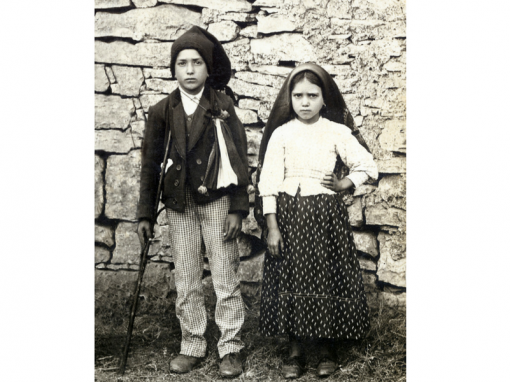 Pastuszkowie z Fatimy – Błogosławieni Hiacynta i Franciszek Marto