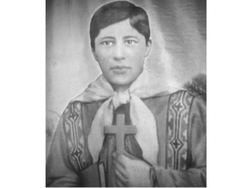 Bł. Zefiryn Namuncurá – Syn ostatniego wodza Indian równin argentyńskich