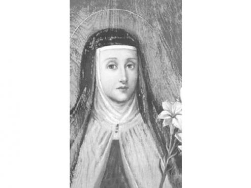 Św. Teresa Małgorzata Redi od Serca Jezusowego