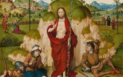 Życzenia Ojca Przemysława z okazji Świąt Wielkanocnych