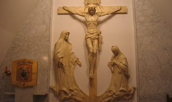 Saint 3