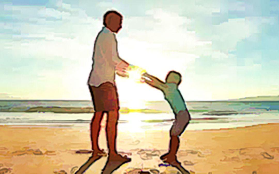 Warsztaty przygody dla ojca i syna