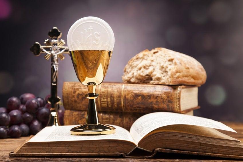 Harmonogram transmisji Mszy świętych w parafii św. Mateusza Apostoła i Ewangelisty