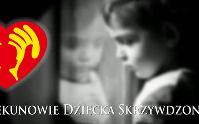 Modlitwa w intencji dzieci skrzywdzonych w lutym 2021 r.