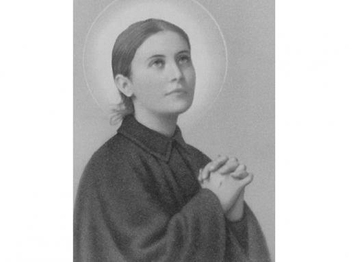 Córka Męki Jezusowej – Święta Gemma Galgani