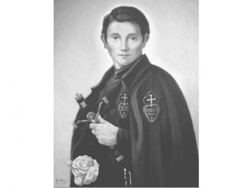 Bł. Grimoaldo Santamaria