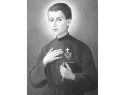 """""""Święty Pio Pasjonista"""" – Błogosławiony Pio Campidelli"""